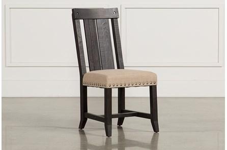 Jaxon Wood Side Chair