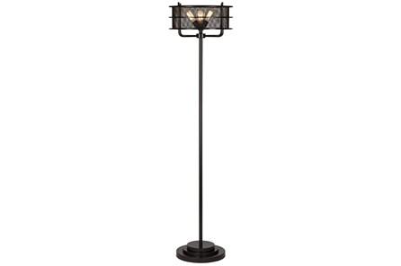 Floor Lamp-Ovation Industrial