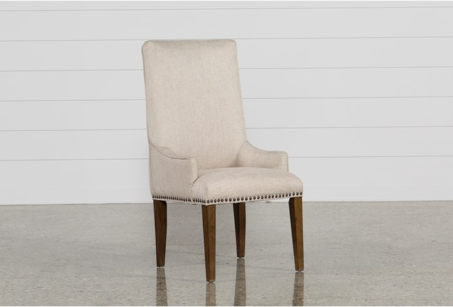 Cooper Upholstered Side Chair - 360