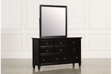 Savannah Dresser/Mirror