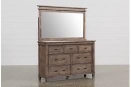 Everest Dresser/Mirror