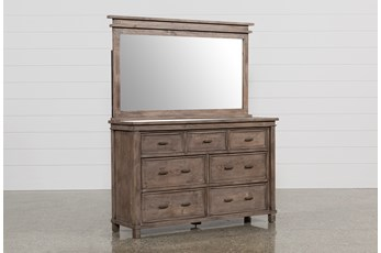 Everest Dresser/Mirror