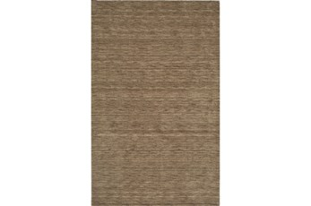 60X90 Rug-Gabbeh Taupe