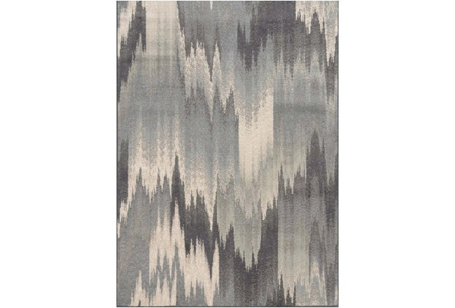 63X87 Rug-Everly Watercolor - 360