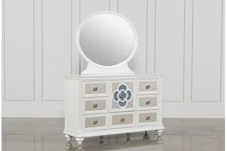 Jolie Dresser/Mirror