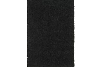 60X90 Rug-Dolce Black