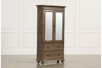 Candice Armoire