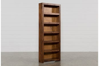 Lawrence 84 Inch Bookcase