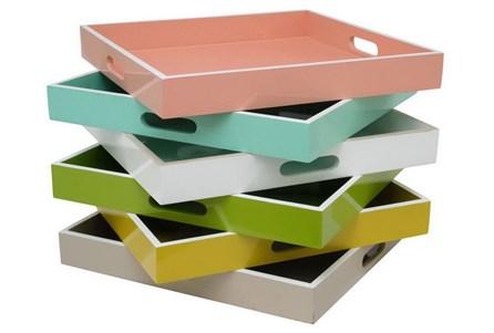 Color Tray