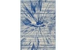 96X132 Rug-Lochlan Cobalt