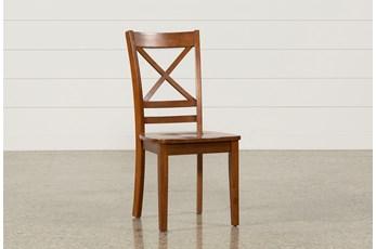 Wendy Carmel Side Chair