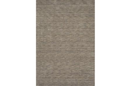 108X156 Rug-Gabbeh Granite