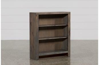 Ducar II 36 Inch Bookcase