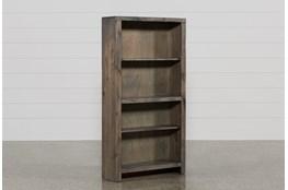 Ducar II 60 Inch Bookcase