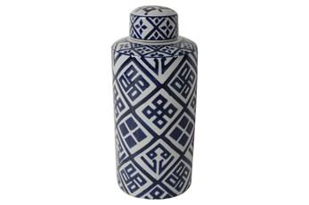 Mod Cylinder Vase Large