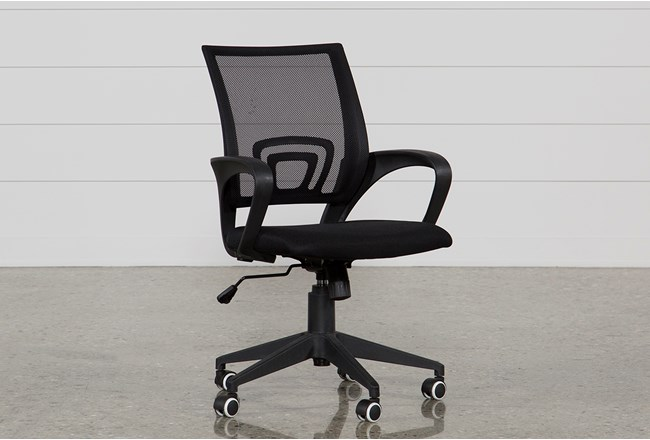 Toby Office Chair - 360