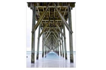 Picture-Below The Pier II