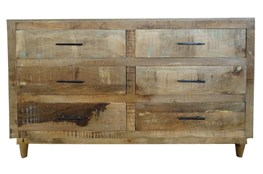 Casimir 6-Drawer Dresser