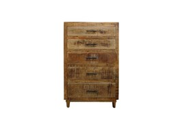 Casimir 5-Drawer Chest