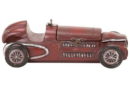 Race Car Box