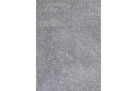90X114 Rug-Elation Heather Grey