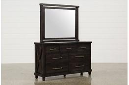 Jaxon Dresser/Mirror