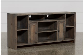 Ducar 75 Inch TV Stand