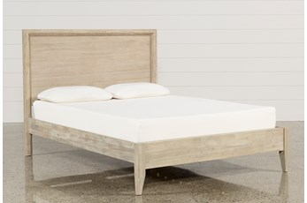 Allen California King Panel Bed