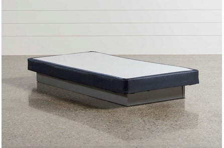 Perfect Sleeper III Twin Extra Long Low Profile Foundation