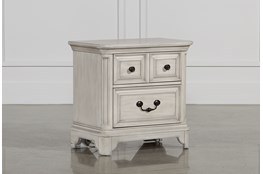 "Kincaid 2-Drawer 28"" Nightstand"