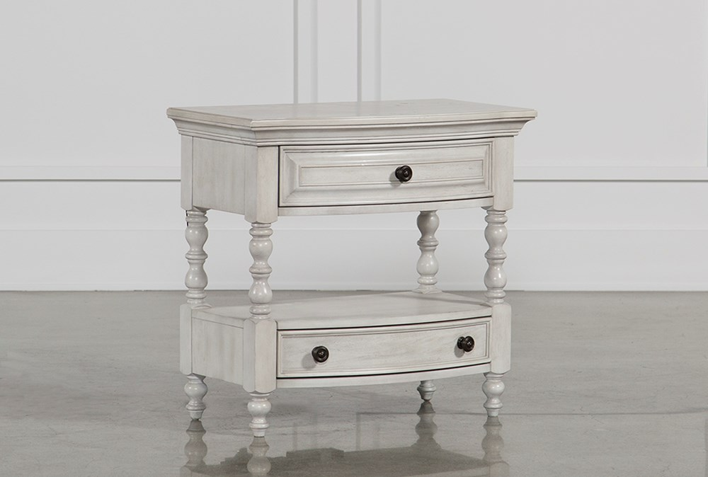 "Kincaid Open 28"" Nightstand"
