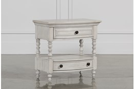 Kincaid Open Nightstand