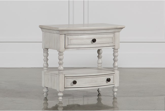 "Kincaid Open 28"" Nightstand - 360"