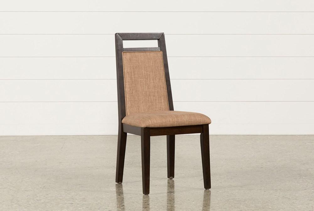 Spencer Upholstered Side Chair