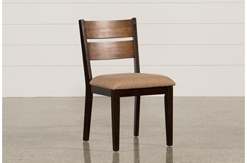 Spencer Woodback Side Chair