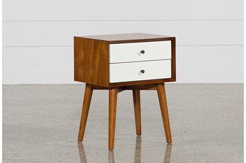 Alton Accent Night Table