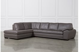 Vaughn 2 Piece Sectional W/Laf Chaise