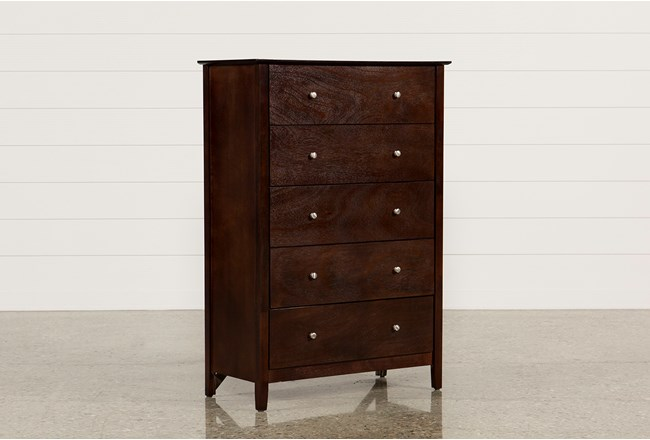 Lawson II Chest Of Drawers - 360