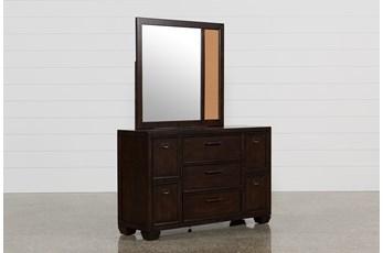 Elliot Dresser/Mirror