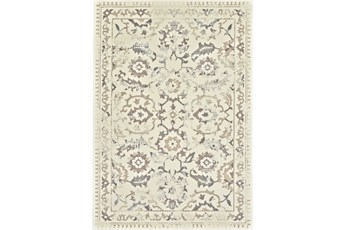 60X96 Rug-Gretta Faded Traditional
