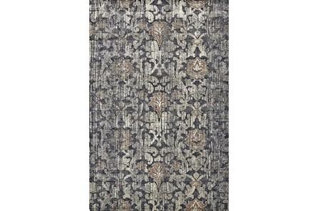 90X126 Rug-Amari Granite