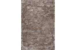 96X120 Rug-Lila Grey Shag