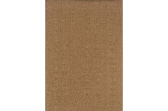 94X130 Outdoor Rug-Ryker Natural