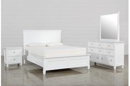 Albany Queen 4 Piece Bedroom Set