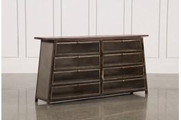 Maliq 8-Drawer Chest
