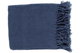 Accent Throw-Lyndon Navy