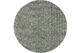 96 Inch Round Rug-Dolce Sky