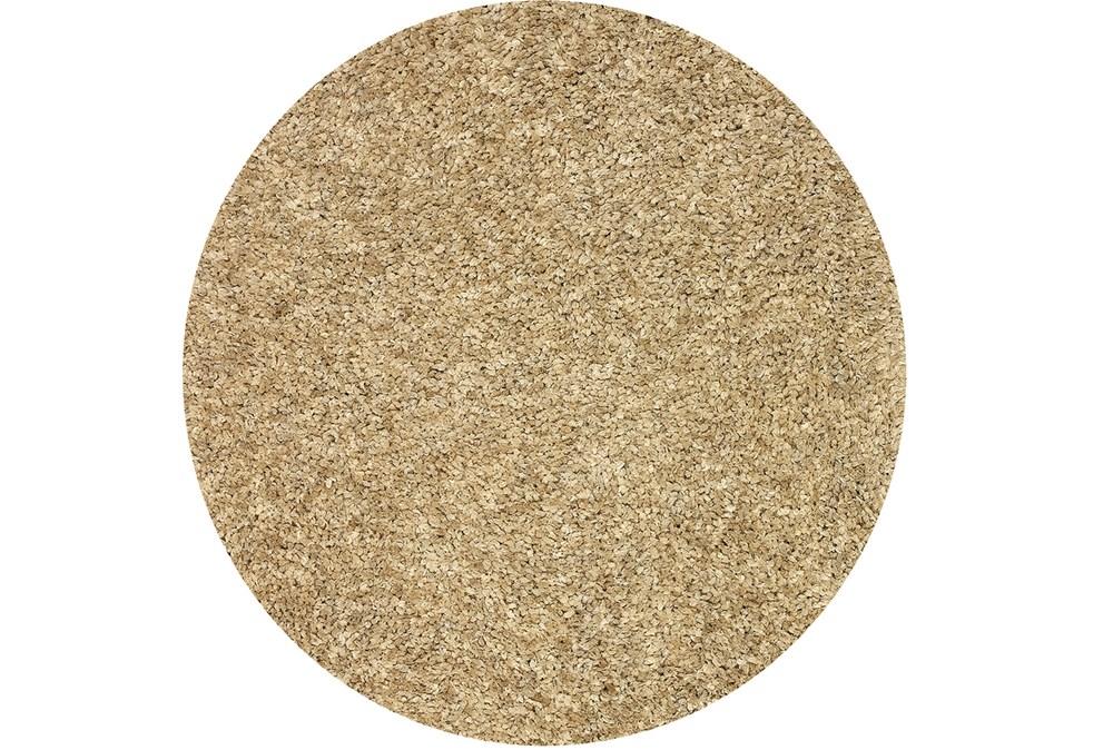 96 Inch Round Rug-Dolce Sand