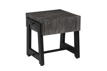 Henri End Table