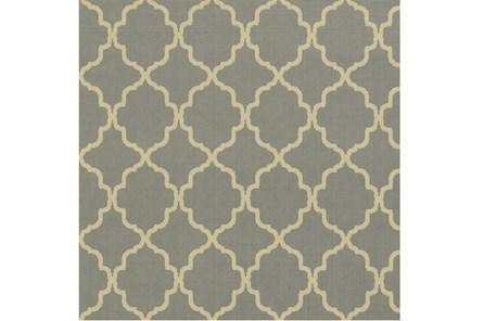 94X94 Square Rug-Montauk Grey